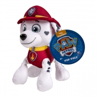 Мягкая игрушка Щенячий патруль Пожарник