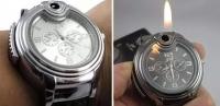 "Часы-Зажигалка ""fire watch"""