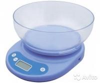 Кухонные весы электронные