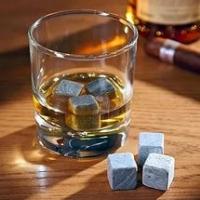 Камни для виски И напитков whiskey stones 9 шт