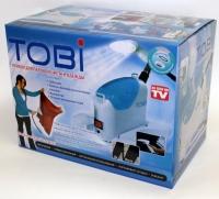 Паровая гладильная система tobi (тоби)